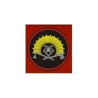 Логотип компании «Тольяттинский военный технический институт (ТВТИ)»