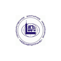 Логотип компании «Мосавтотранс»