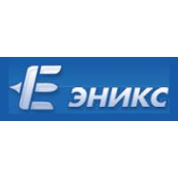 Логотип компании «ЭНИКС»