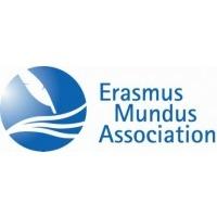Логотип компании «Erasmus Mundus Student and Alumni Association»