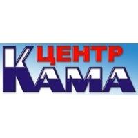 Логотип компании «КАМА-Центр»