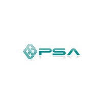 Логотип компании «PSA»