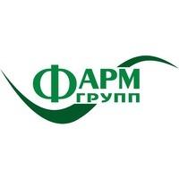 Логотип компании «Фармгрупп»