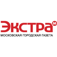 Логотип компании «Экстра М»