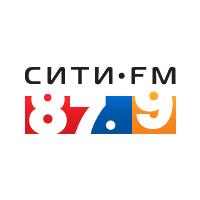 Логотип компании «СИТИ-FM»