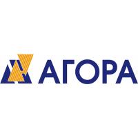 Логотип компании «ТК Агора»