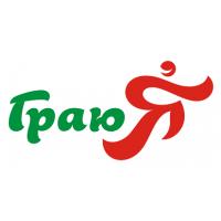 Логотип компании «Граю Я»