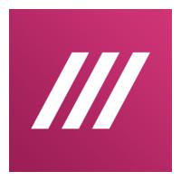 Логотип компании «Телеканал Дождь»