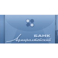 Логотип компании «КБ Адмиралтейский»