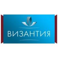 Логотип компании «Византия»
