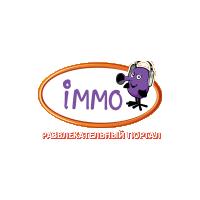 Логотип компании «Информ-мобил»