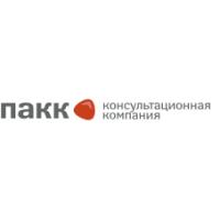 Логотип компании «ПАКК»