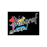 Логотип компании «Полиграфцентр»