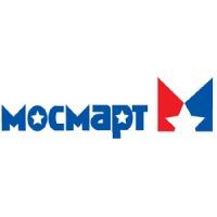 Логотип компании «Мосмарт»