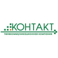 "Логотип компании «ТК ""Контакт""»"