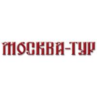 Логотип компании «Москва-Тур»