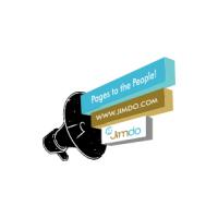 Логотип компании «Jimdo»