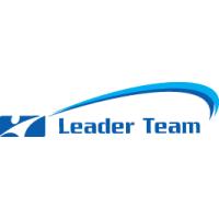 Логотип компании «Leader Team»