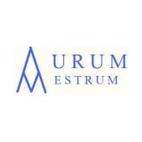 Логотип компании «Aurum Vestrum»
