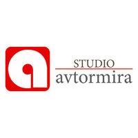 Логотип компании «avtormira studio»