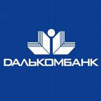 Логотип компании «Далькомбанк»