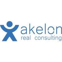 Логотип компании «Akelon»