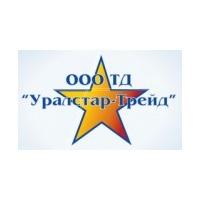 Логотип компании «Уралстар – Трейд – 2007»