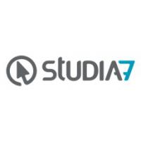 Логотип компании «STUDIA7»