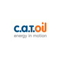 Логотип компании «КАТойл-Геодата»