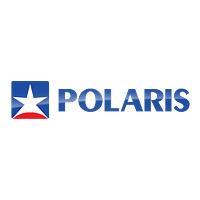 Логотип компании «Холдинг Полярис»
