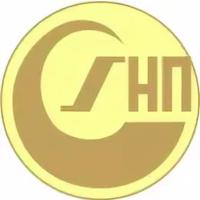 Логотип компании «КТИ НП СО РАН»