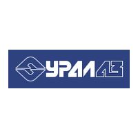 """Логотип компании «Автомобильный завод """"Урал""""»"""