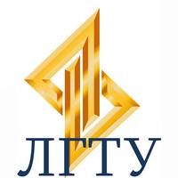 Логотип компании «ЛГТУ»