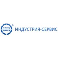 Логотип компании «Индустрия-Сервис»