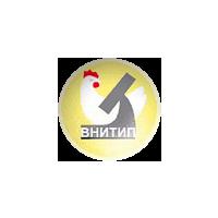 Логотип компании «Всероссийский научно-исследовательский и технологический институт птицеводства (ВНИТИП)»