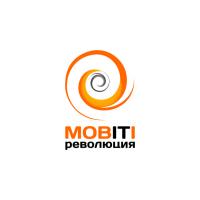 Логотип компании «MOBITI»