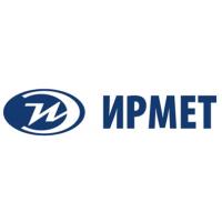 Логотип компании «Ирмет»