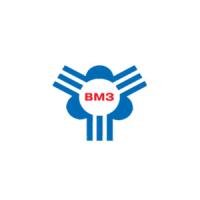 Логотип компании «Вологодский машиностроительный завод»