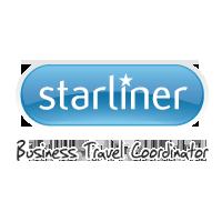 """Логотип компании «ООО """"Старлайнер""""»"""
