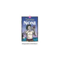 Логотип компании «Tahitian Noni International»