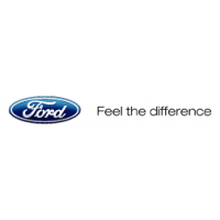 Логотип компании «Ford Motor Company»