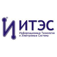 Логотип компании «Информационные технологии и электронные системы (ИТЭС)»