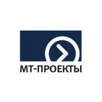 Логотип компании «МТ-Проекты»