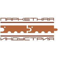 Логотип компании «Паркетная индустрия»