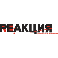 Логотип компании «Газета Re:Акция»