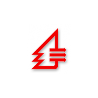 Логотип компании «Алчевский металлургический комбинат»