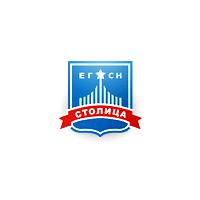 Логотип компании «ЕГСН (Единая городская служба недвижимости)»