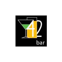 Логотип компании «42bar»