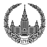 Логотип компании «МГУ им. Ломоносова»