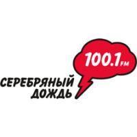 Логотип компании «Радиостанция Серебряный Дождь»